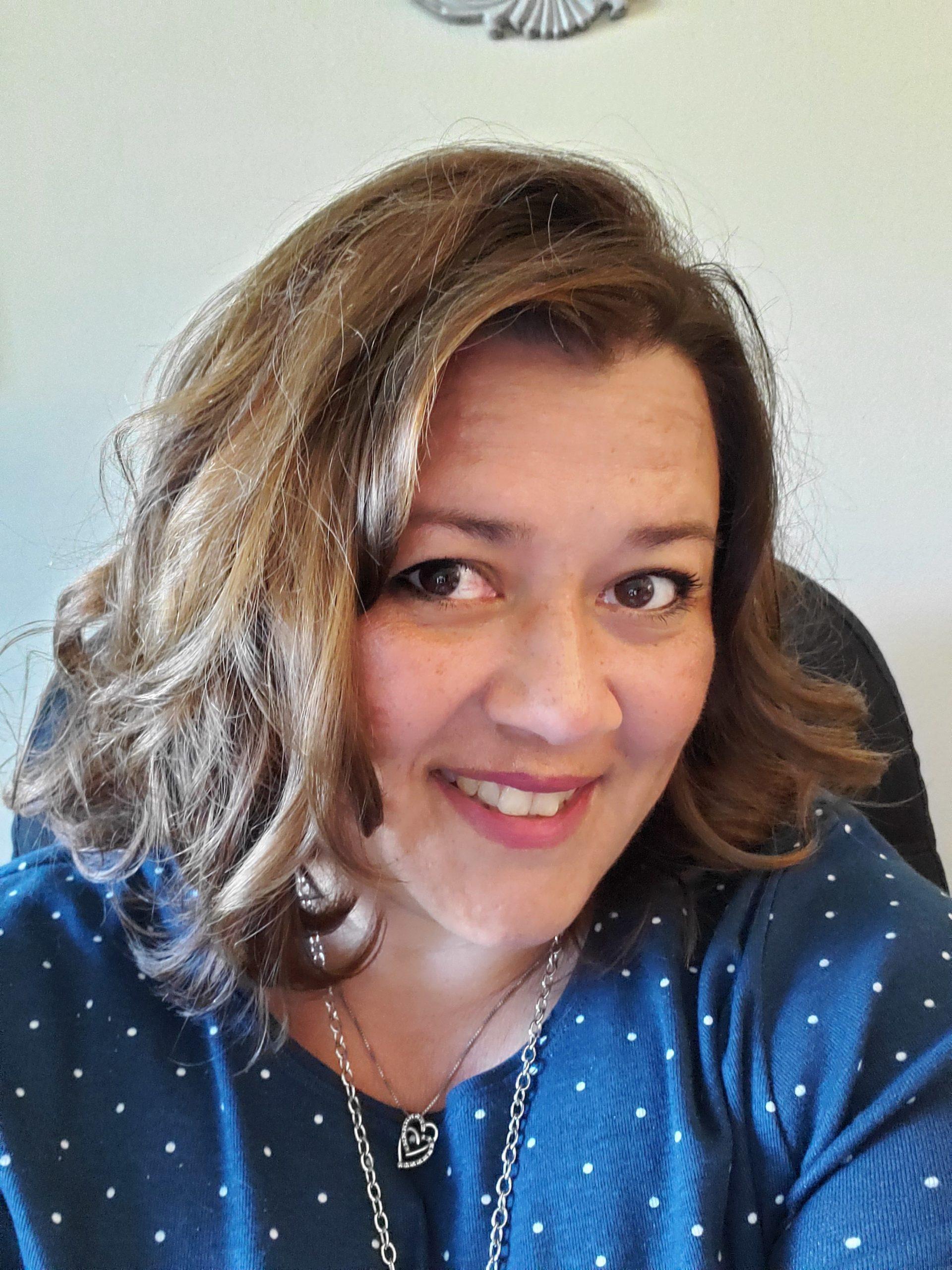 Kirsten Honkala M.A., LCPC
